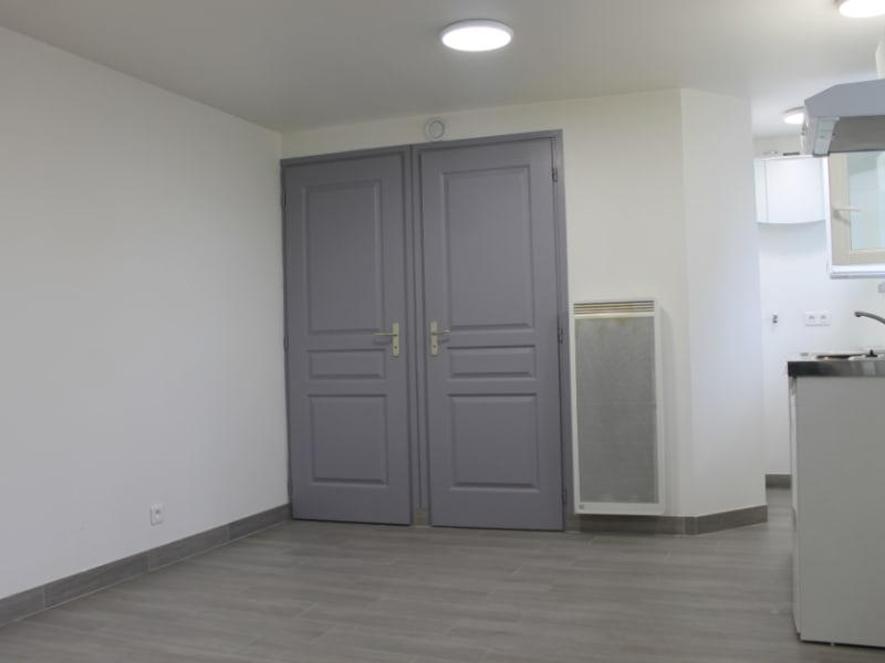 Rental apartment Osny 550€ CC - Picture 2