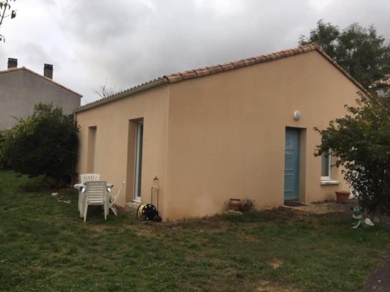 Vente maison / villa Niort 169900€ - Photo 3