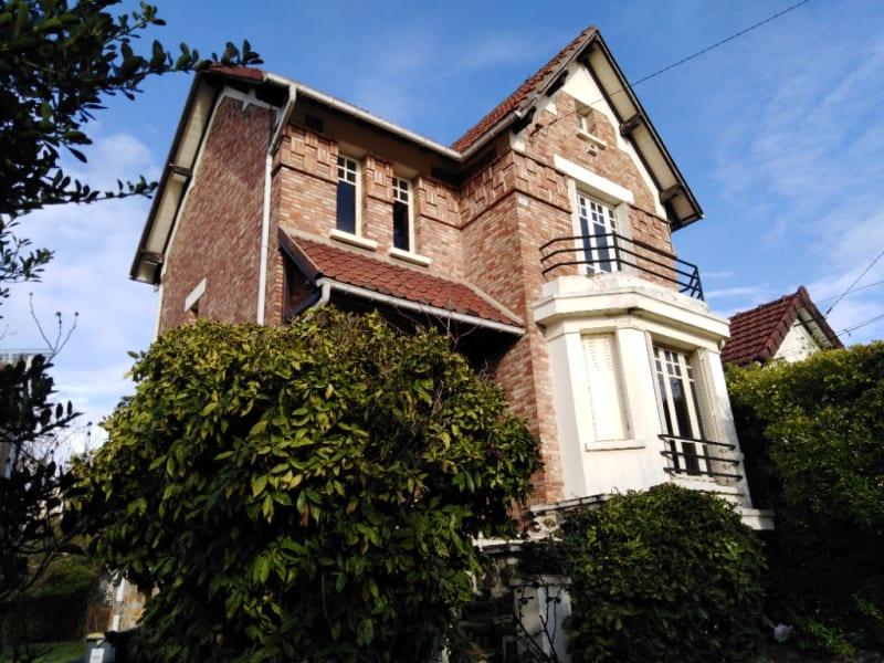 Sale house / villa Ermont 630000€ - Picture 1