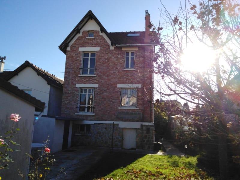 Sale house / villa Ermont 630000€ - Picture 2