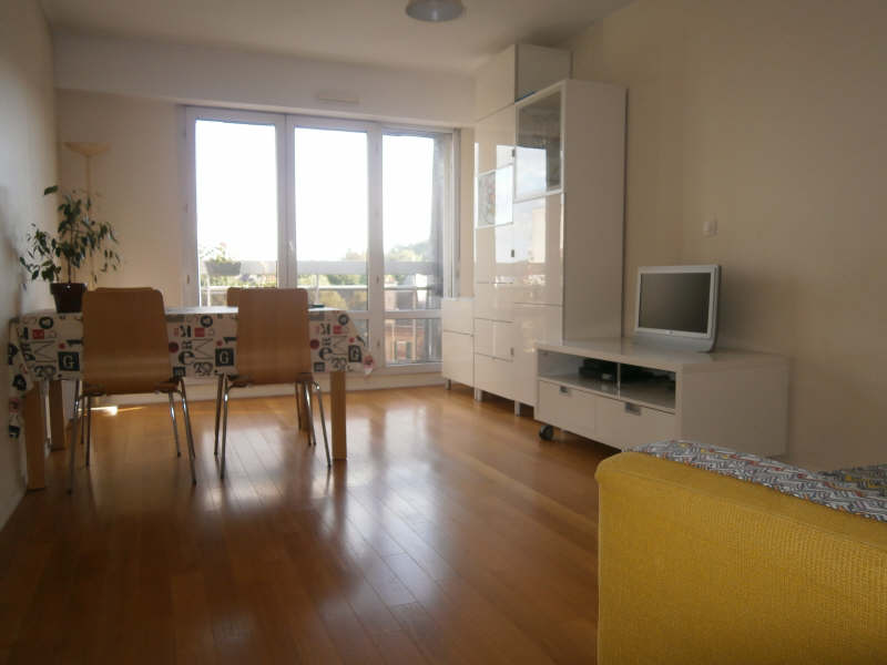 Sale apartment Sannois 294 000€ - Picture 1