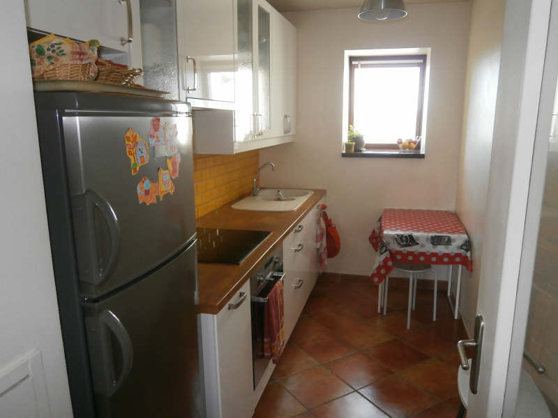 Sale apartment Sannois 294 000€ - Picture 2