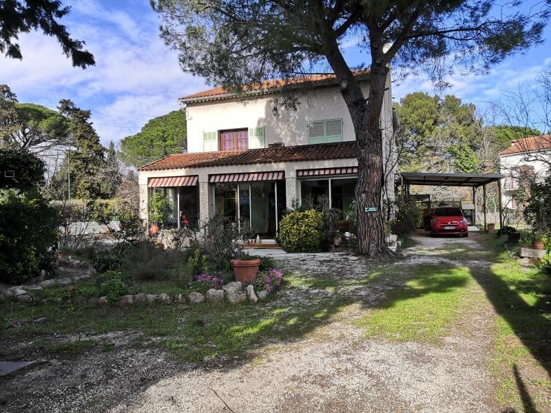 Sale house / villa La garde 645000€ - Picture 1