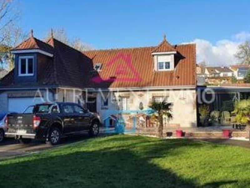 Sale house / villa Pernes en artois 242600€ - Picture 1