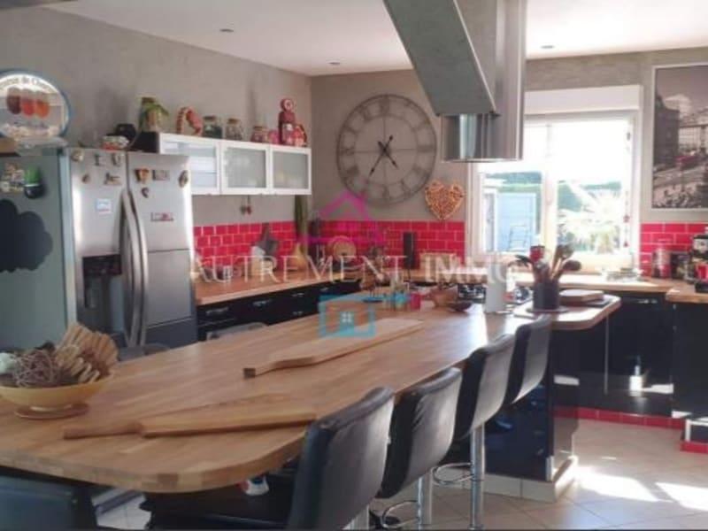 Vente maison / villa Pernes en artois 242600€ - Photo 2