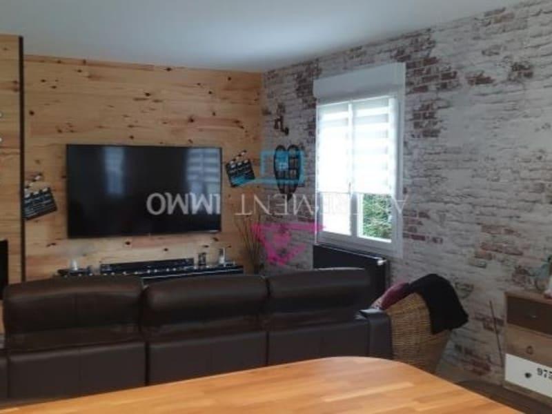 Sale house / villa Pernes en artois 242600€ - Picture 4