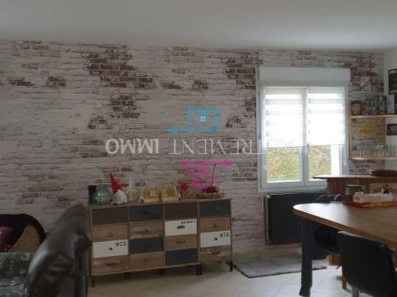 Sale house / villa Pernes en artois 242600€ - Picture 5