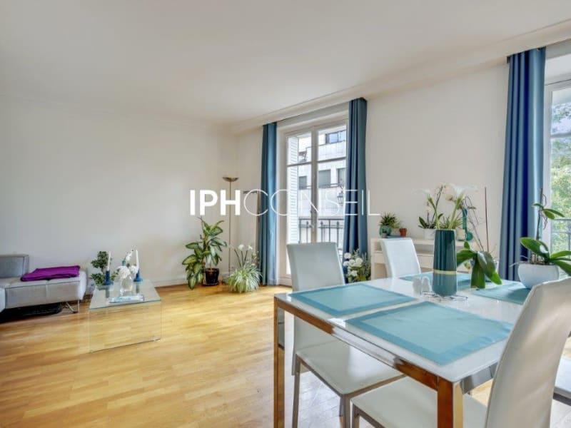 Sale apartment Neuilly sur seine 730000€ - Picture 2
