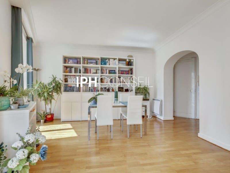 Sale apartment Neuilly sur seine 730000€ - Picture 3