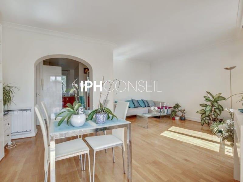 Sale apartment Neuilly sur seine 730000€ - Picture 4