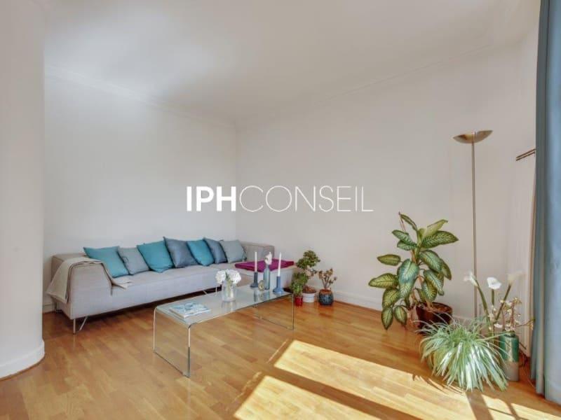 Sale apartment Neuilly sur seine 730000€ - Picture 5