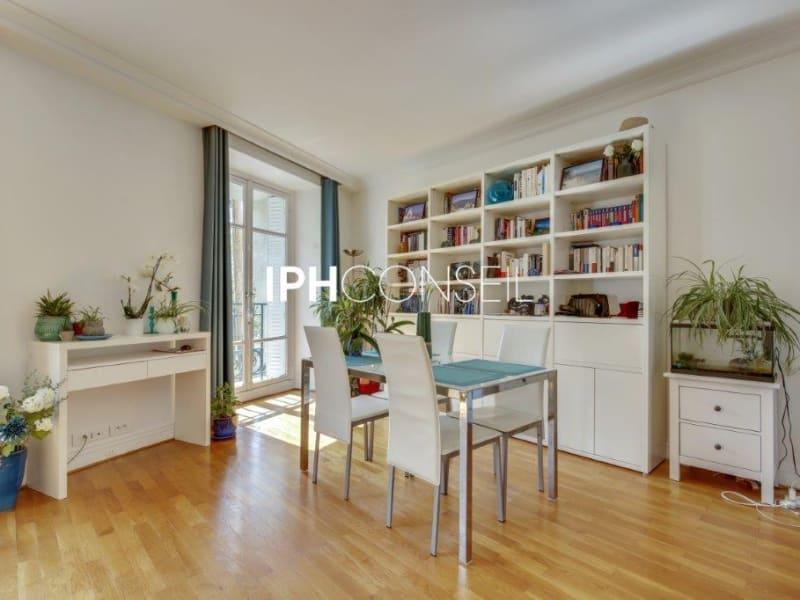 Sale apartment Neuilly sur seine 730000€ - Picture 6