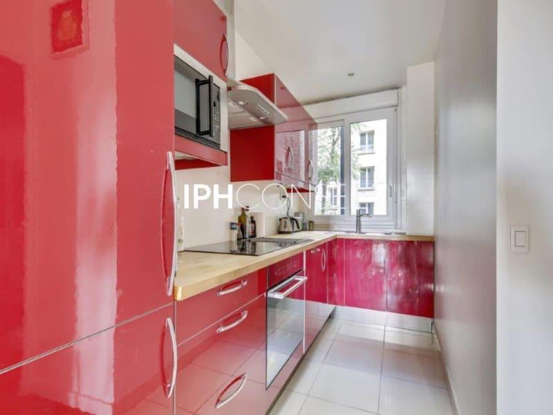 Sale apartment Neuilly sur seine 730000€ - Picture 7