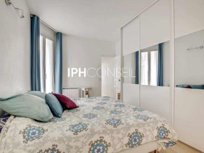 Sale apartment Neuilly sur seine 730000€ - Picture 8