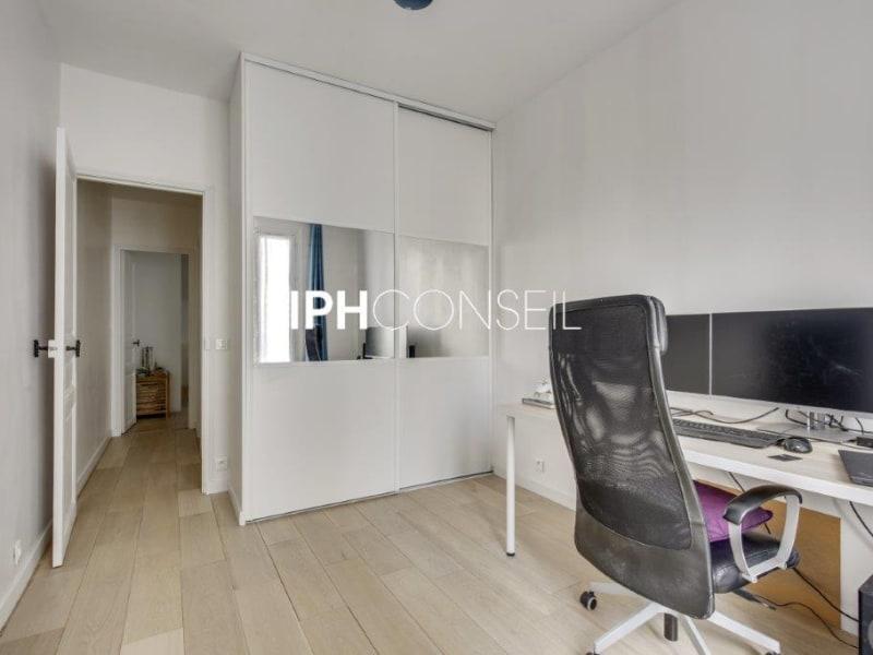Sale apartment Neuilly sur seine 730000€ - Picture 10