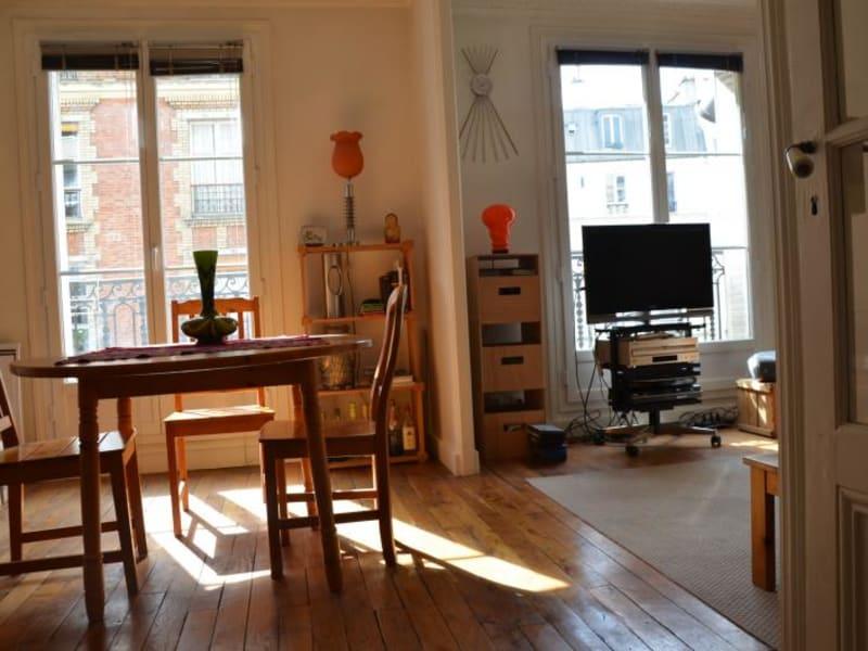 Venta  apartamento Paris 12ème 1050000€ - Fotografía 1