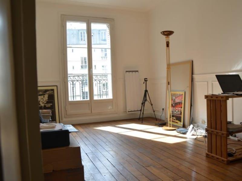 Venta  apartamento Paris 12ème 1050000€ - Fotografía 6