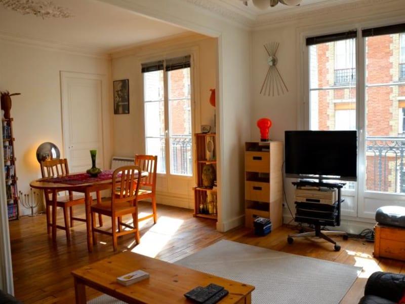 Venta  apartamento Paris 12ème 1050000€ - Fotografía 7