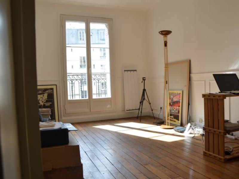 Venta  apartamento Paris 12ème 1050000€ - Fotografía 10