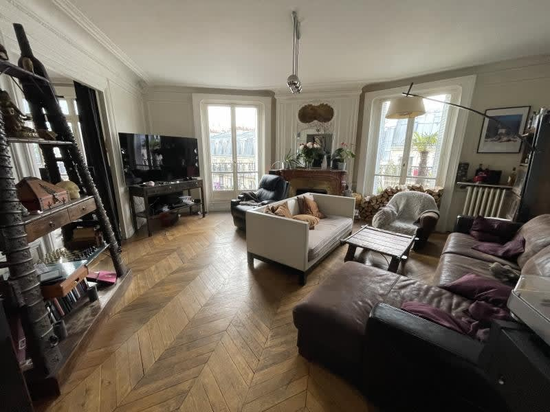Vente appartement Paris 9ème 1 796 424€ - Photo 1