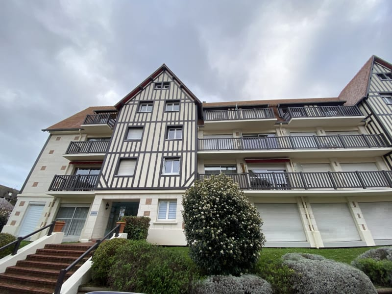 Sale apartment Deauville 162 000€ - Picture 7