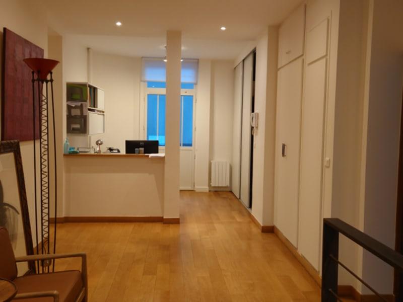 Sale office Paris 16ème 1195000€ - Picture 1
