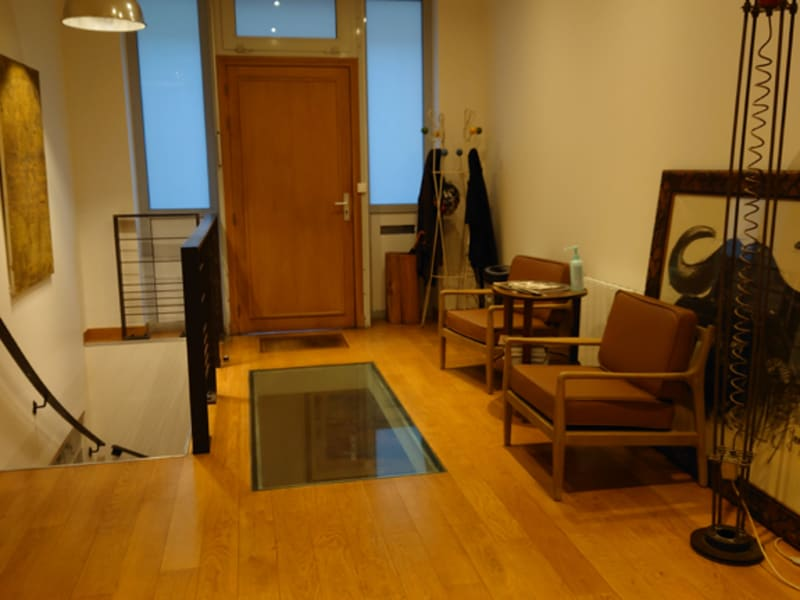 Sale office Paris 16ème 1195000€ - Picture 2