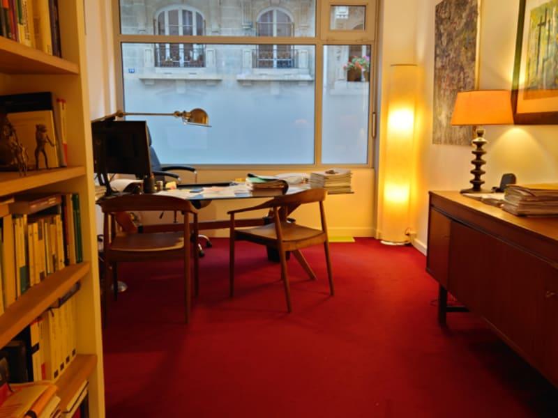 Sale office Paris 16ème 1195000€ - Picture 3