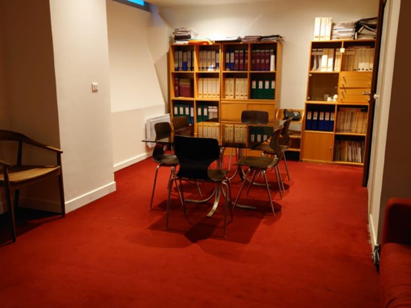 Sale office Paris 16ème 1195000€ - Picture 5