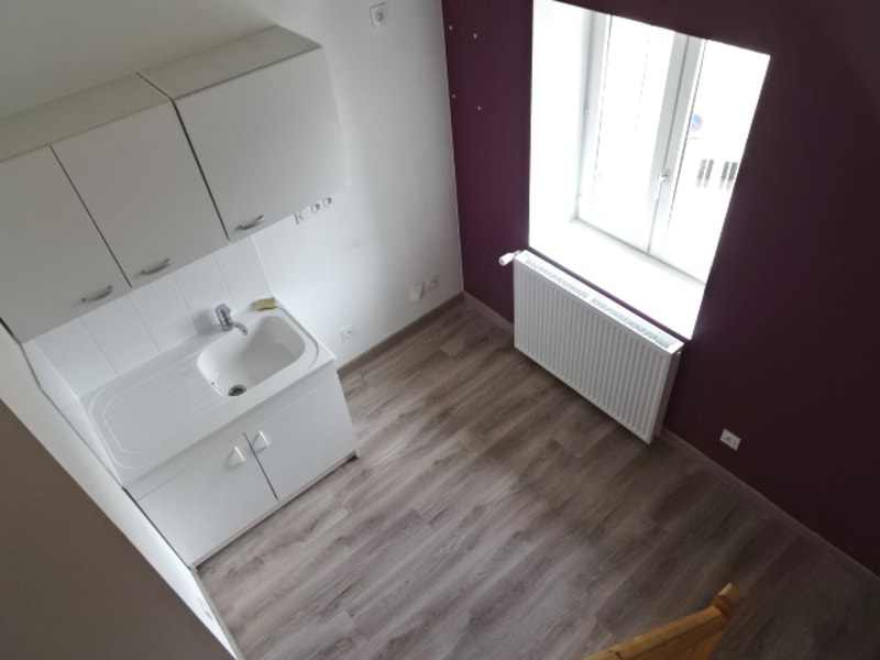Location appartement Chazay d azergues 403€ CC - Photo 1