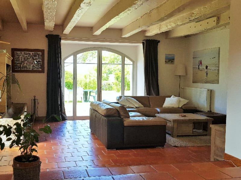 Sale house / villa Chauray 582 400€ - Picture 3