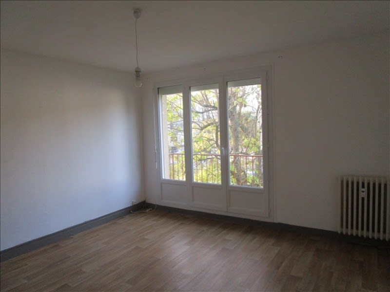 Location appartement Caen 596,31€ CC - Photo 1
