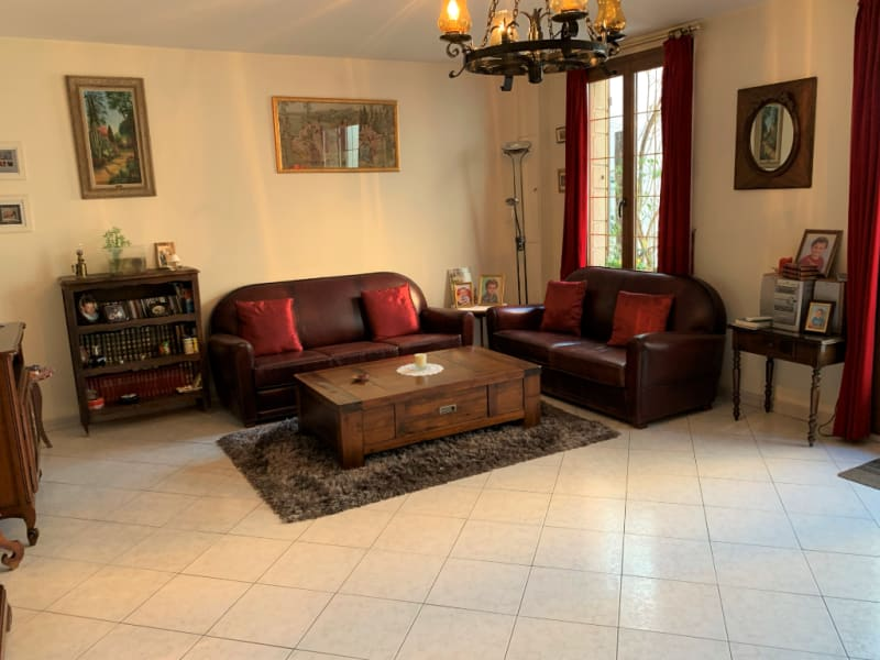 Sale house / villa Bezons 335000€ - Picture 3