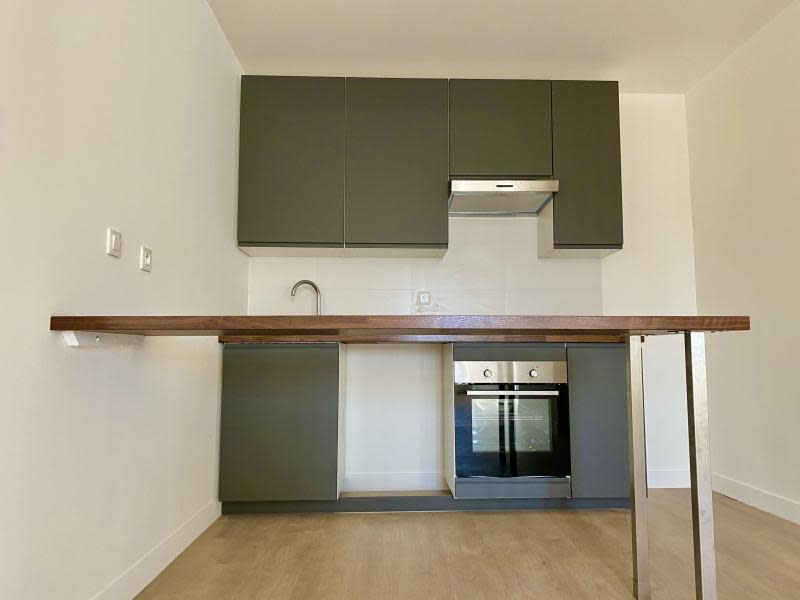 Location appartement Gonesse 850€ CC - Photo 1