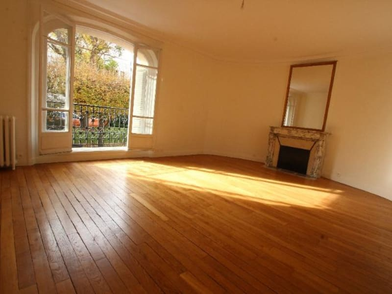 Location appartement Paris 16ème 4 860€ CC - Photo 1
