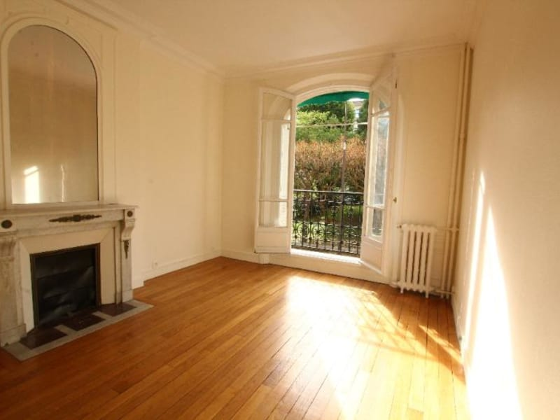 Location appartement Paris 16ème 4 860€ CC - Photo 4