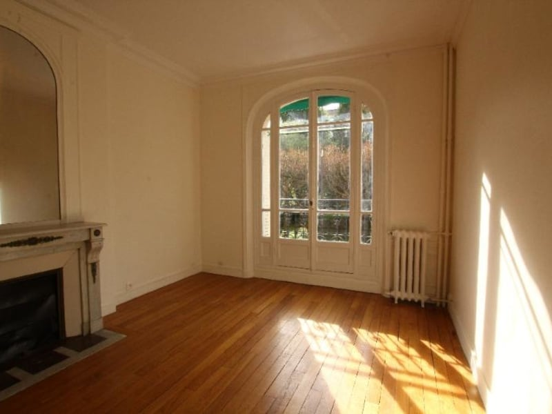Location appartement Paris 16ème 4 860€ CC - Photo 5