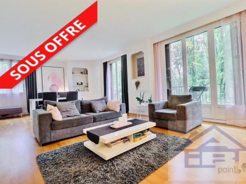 Vente appartement Mareil marly 552000€ - Photo 1