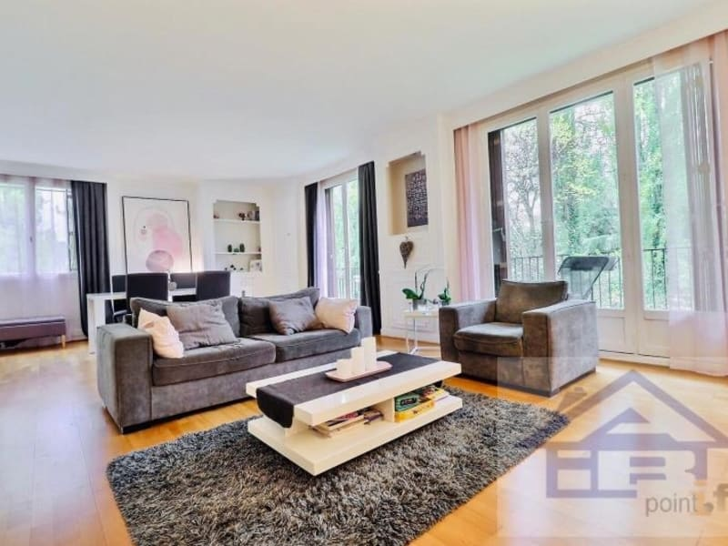 Vente appartement Mareil marly 552000€ - Photo 2