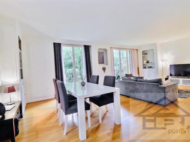 Vente appartement Mareil marly 552000€ - Photo 4