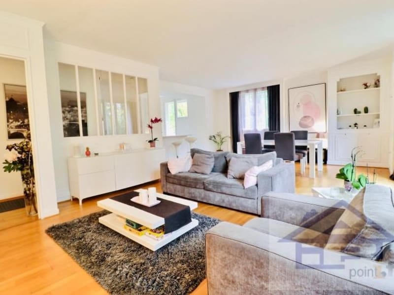Vente appartement Mareil marly 552000€ - Photo 5