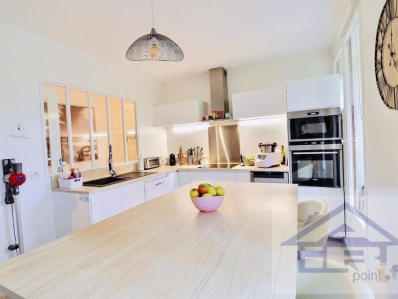 Vente appartement Mareil marly 552000€ - Photo 6