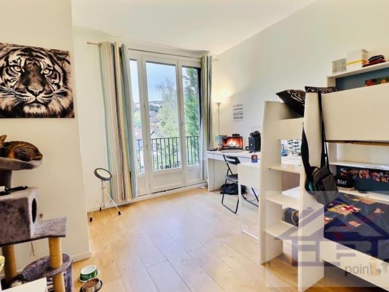 Vente appartement Mareil marly 552000€ - Photo 15