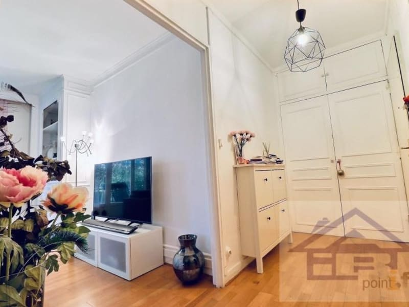 Vente appartement Mareil marly 552000€ - Photo 16