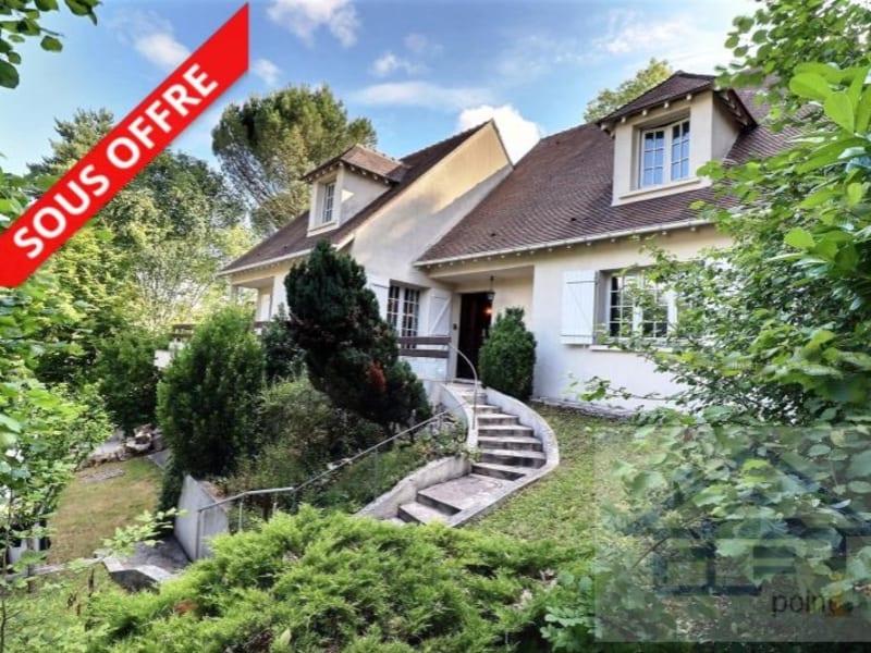 Sale house / villa L etang la ville 840000€ - Picture 1