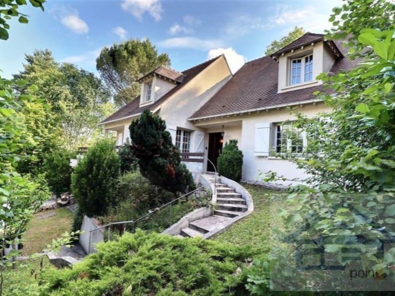 Sale house / villa L etang la ville 840000€ - Picture 2