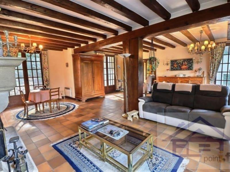 Sale house / villa L etang la ville 840000€ - Picture 3