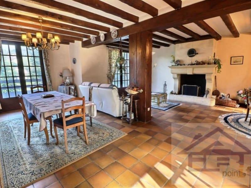Sale house / villa L etang la ville 840000€ - Picture 4