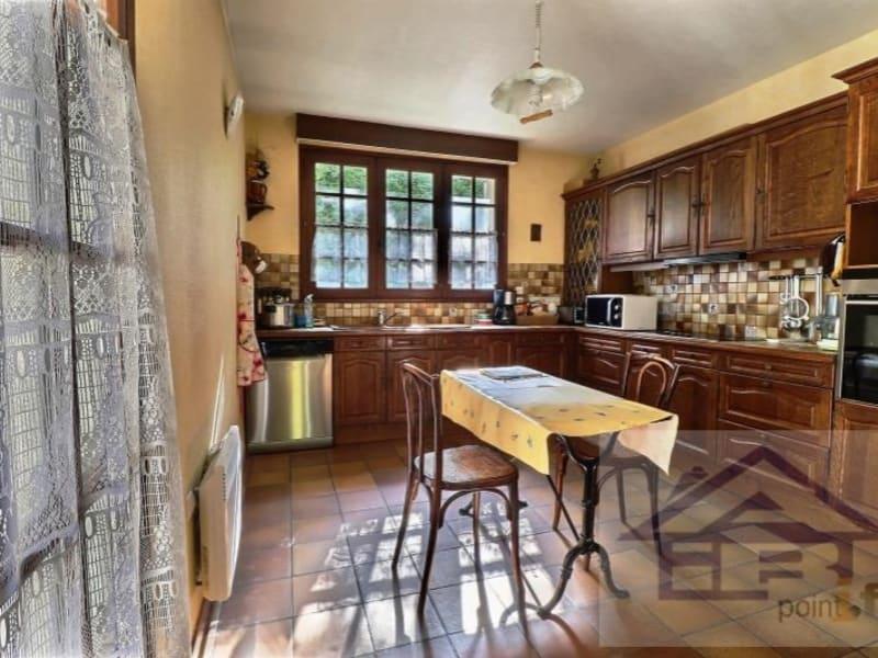 Sale house / villa L etang la ville 840000€ - Picture 5