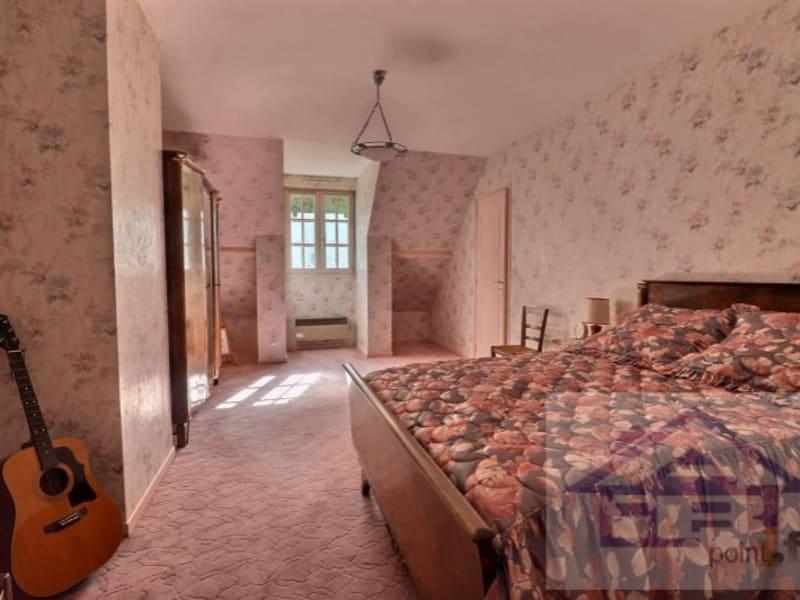 Sale house / villa L etang la ville 840000€ - Picture 9